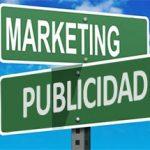 Logo del grupo 2º Marketing y Publicidad.
